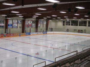 Hockey Dasher Boards