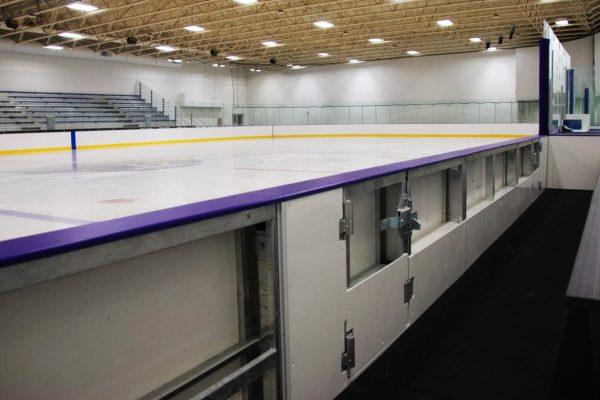 Chaska Arena