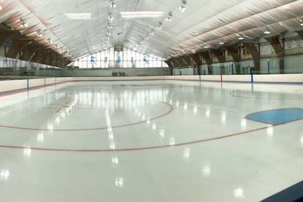 Connery Ice Arena