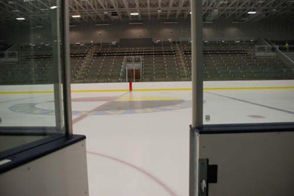 Dakotah Ice Center2
