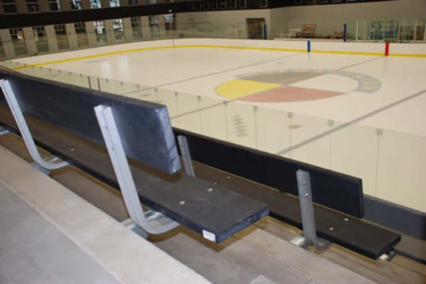 Dakotah Ice Center3