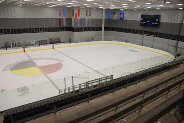 Dakotah Ice Center4