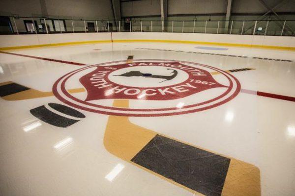 Falmouth Ice Arena2