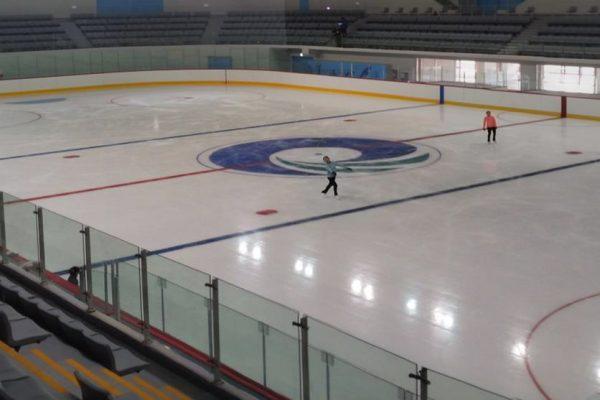 Incheon Arena