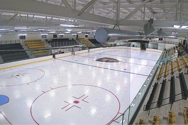 St Olaf Ice Arena
